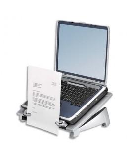 Support pour ordinateur portable inclinable et superposable Office Suites - Fellowes®