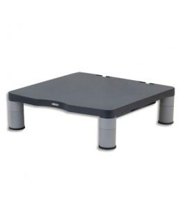 Support standard écran LCD / TFT standard gris graphite - Fellowes®