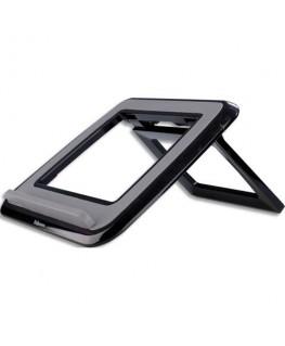 Support ordinateur portable I-Spire Noir - Fellowes®