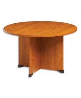 Table de réunion ronde Jazz