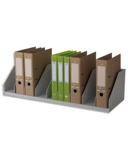 Trieur 9 cases fixes pour classeurs à levier standard