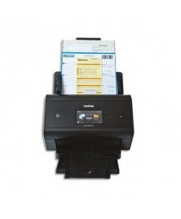 Scanner bureautique ADS-3000N - Brother®