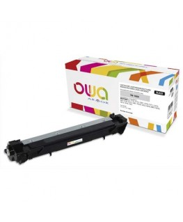 Cartouche toner laser noir compatible Brother® TN-1050 / TN-1030 - Owa by Armor