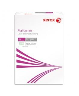 Ramette de 500 feuilles papier blanc PERFORMER A4 80g CIE 146 - Xerox®