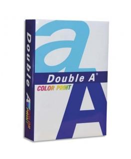 Ramette de 500 feuilles papier blanc Double A® Color Print 165CIE - Double A®