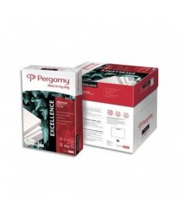 Ramette de 500 feuilles papier extra blanc Excellence A4 80g CIE 169 - Pergamy