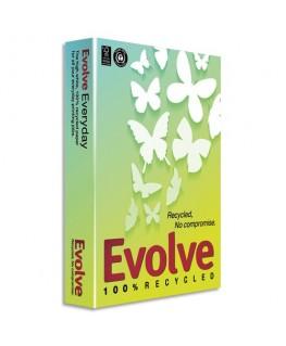 Ramette de 500 feuilles Evolve Everyday 80g A4 CIE 150 - Double A®