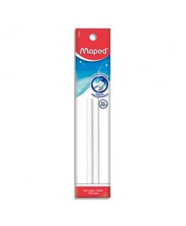 Sachet de 2 recharges pour stylo gomme Maped® GOM PEN