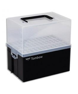Présentoir Vide pour feutres-pinceau ABT Dual Brush Pen L21.9 x H20.8 x P14.7 cm - Tombow