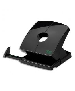 Perforateur 2 trous Novus® B230 Re+New éco-responsable, capacité 30 feuilles, coloris noir