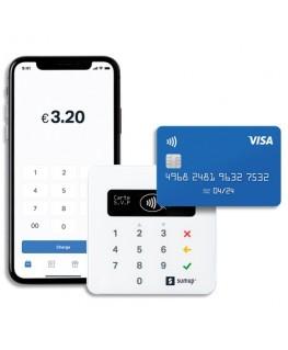 Terminal de paiement par carte bancaire - Sumup®