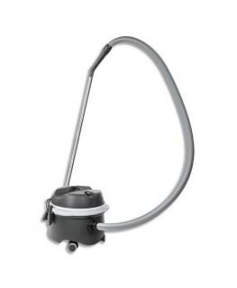 Aspirateur poussière Taski Go Noir, 8 litres, 900W, dépression 22kpa, L42 x H35.5 x P39 cm - Taski