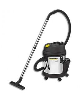 Aspirateur eau et poussière Pro NT27/1 ME 1380 Watts, dépression 20 kpa, capacité 27 litres 72Db - Kärcher