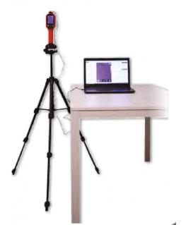 Trépied pour caméra thermique portable SUP-CAM-PORT