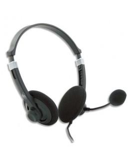 Casque PC avec microphone H250 Stéréo 250 headset - Mobility Lab®