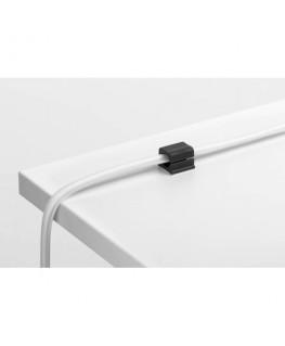 Pack de 4 clips adhésifs pour câble Cavoline® Clip Pro 2 - Durable