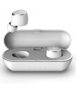 Ecouteurs bluetooth et base chargeable - Mobility Lab®
