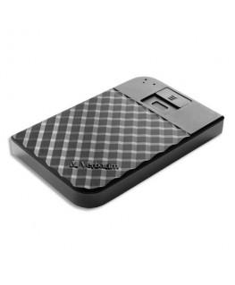 Disque dur USB 3.0 Fingerprint Secure 1To 2.5'' - Verbatim®