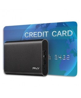 Disque dur SSD USB 3.1 - PNY®