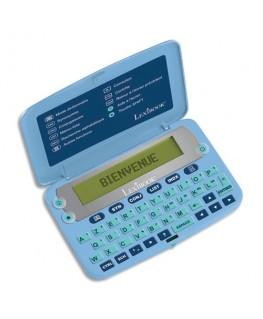 Dictionnaire électronique de poche D650FR - Lexibook®