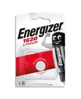 Blister de 1 pile lithium CR1620 - Energizer®