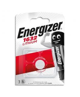 Blister de 1 pile lithium CR1632 - Energizer®
