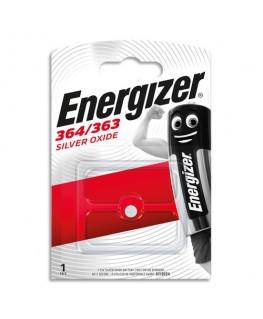 Blister de 1 pile montre 364/363 - Energizer®