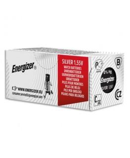 Blister de 10 piles mini montre SR45 394 - Energizer®