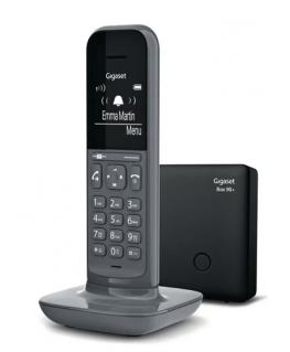 Téléphone sans fil avec répondeur CL390A - Gigaset