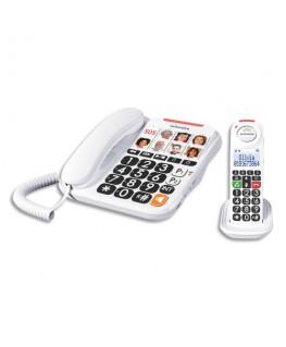 Téléphone Xtra 3155 Combo - Swissvoice