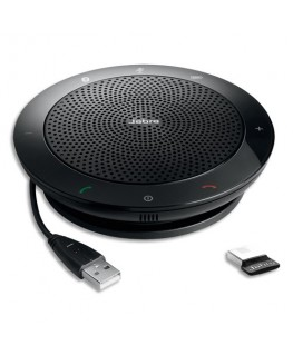 Haut-parleur Speak 510 MS + Link 360 - Jabra
