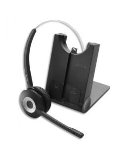 Casque sans fil Pro 920 Mono - Jabra