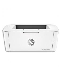 Imprimante LaserJet Pro monochrome M15W - HP