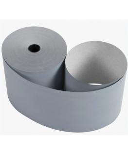 Bobine caisses Safe Contact 80 x 80 x 12 mm, 76 m, papier thermique 55g 1 pli, durée mini 35 ans - Exacompta