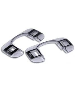 Set de 2 guides pour rubans E-Mark® - Colop®