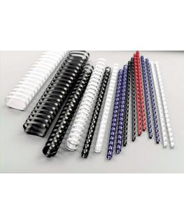 Boîte de 100 peignes plastique CombBind - GBC®