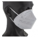 Boîte de 25 demi masques à bec FFP2