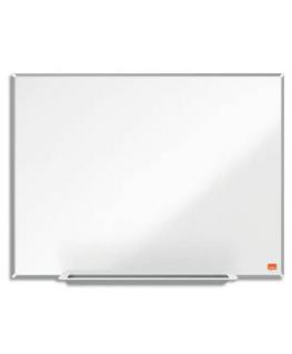 Tableau en acier laqué magnétique Impression Pro, 60 x 45 cm - Nobo®