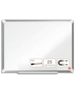 Tableau émaillé magnétique Premium Plus 60 x 45 cm - Nobo®