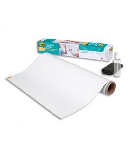 POST-IT Tableau Blanc en rouleau Flex Write 60,9 x 91,4 cm