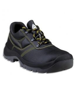 Paire de chaussures Basse Jumper3 cuir croupon - Delta Plus