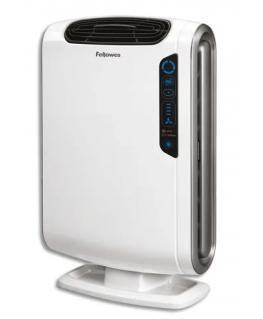 FELLOWES Purificateur d'air Blanc AERAMAX DX55 9393501