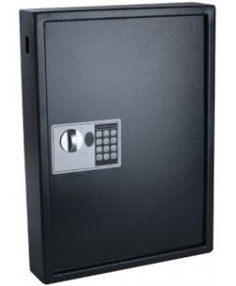 Armoire à clés haute sécurité empreinte digitale - Pavo