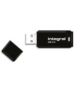 Clé USB Black USB 3.0 + redevance - Integral