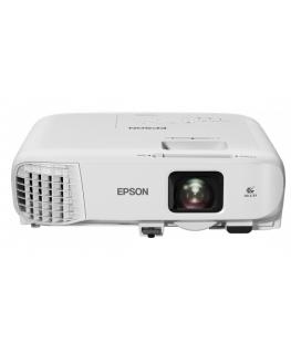 Projecteur compact avec option sans fil EB-X49 - Epson®