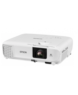 Vidéoprojecteur HD-Ready WXGA flexible EB-W49 - Epson®