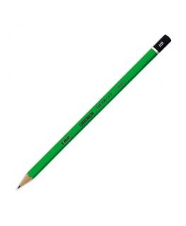 Crayon graphite HB tête trempée Bic® CONTE CRITERIUM 550